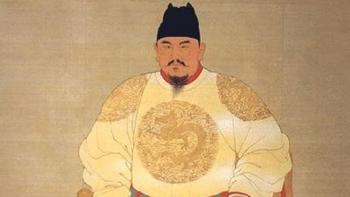 Nổi tiếng hoàng đế bạo tàn nhưng Chu Nguyên Chương vẫn kiêng nể hai người này