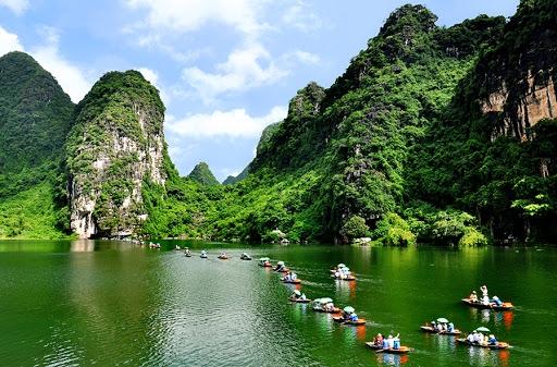Sắp diễn ra Năm Du lịch quốc gia Ninh Bình 2021
