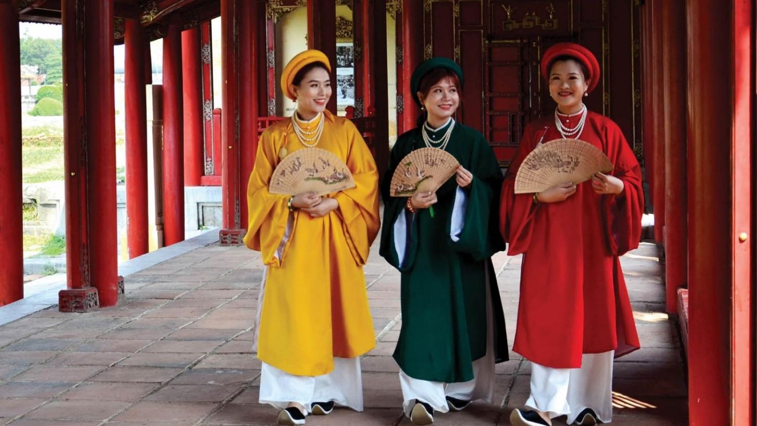 Tăng quảng bá, thêm cơ hội thu hút khách đến Huế