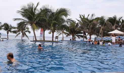 Việt Nam là một trong những điểm nghỉ dưỡng an toàn, tiết kiệm nhất