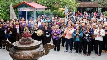 Chuyện cổ tích dân tộc Mường về thời Hùng Vương