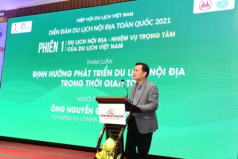 Tìm hướng thúc đẩy thị trường nội địa, tạo động lực khôi phục du lịch Việt Nam trong tình hình mới