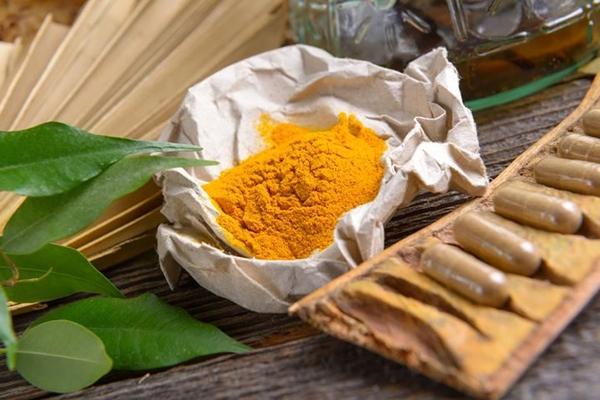 Những thực phẩm tự nhiên giúp loại trừ được nguy cơ bệnh tật