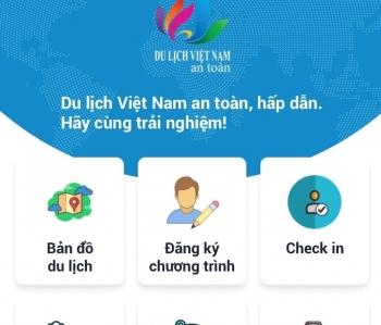 Thuyền thúng làng chài Xuân Hải