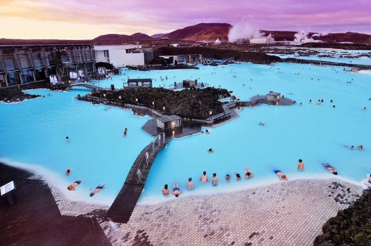 Mọi điều bạn nên biết về Blue Lagoon của Iceland