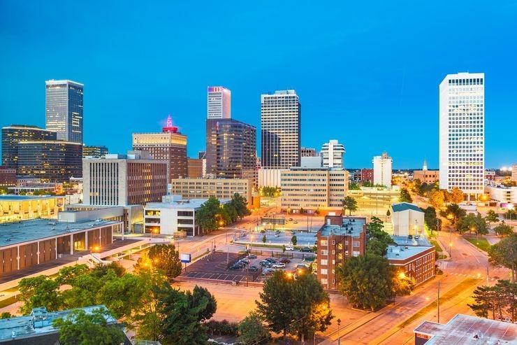 Dạo quanh các bang miền nam có chi phí sinh hoạt phải chăng nhất Hoa Kỳ