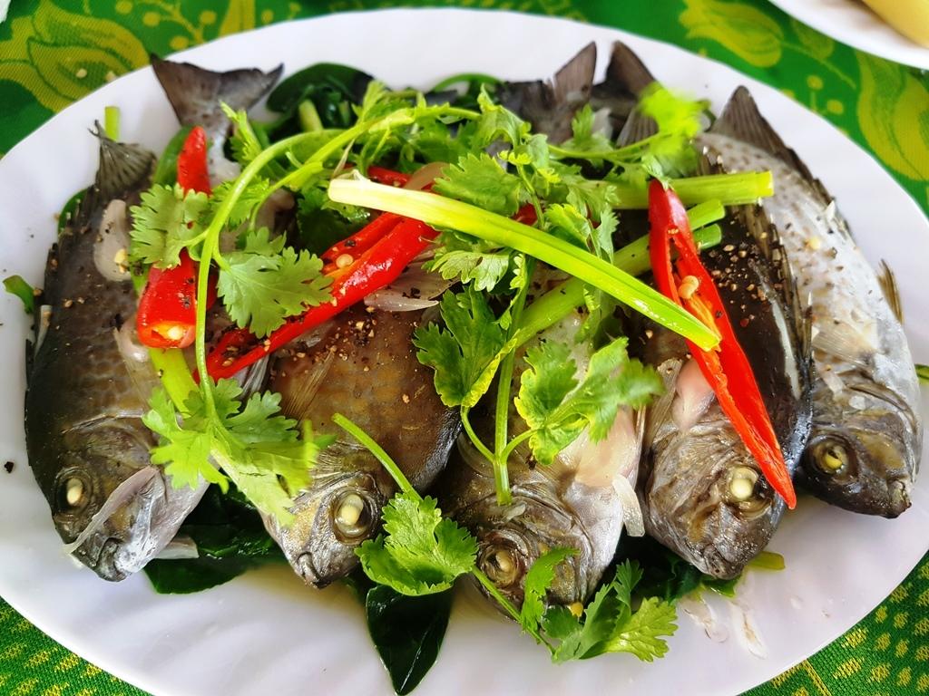 Thừa Thiên Huế: Đầm Chuồn mùa đẹp nhất năm