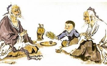 ban khong the cuoi khi nghe 1 cau chuyen cuoi 3 lan vay tai sao ban lai khoc vi cung 1 van de nhieu lan nhu vay