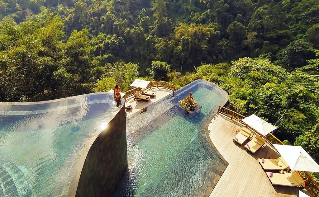 Top những bể bơi sang chảnh, tuyệt vời trên thế giới - 15