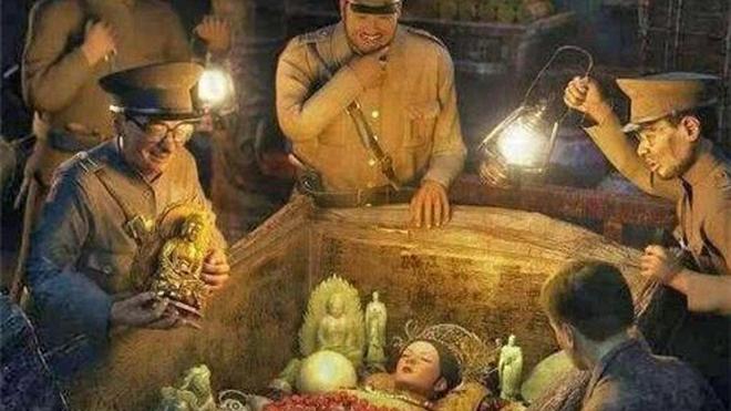 Con trai Tôn Điện Anh dùng cả cuộc đời sửa sai cho bố