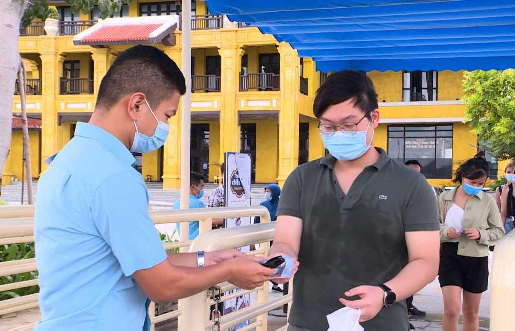 Quảng Ninh: Du lịch nội tỉnh mở cửa trở lại - Đảm bảo an toàn, chất lượng