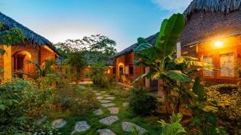 Du khách Việt Nam theo đuổi lối sống bền vững trong đại dịch Covid-19