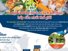ha noi lot top 20 dia diem am thuc hap dan nhat the gioi