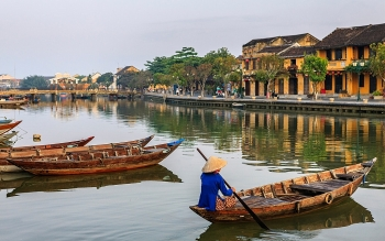 hoi an lot top 1 trong 15 thanh pho tuyet voi nhat the gioi 2019