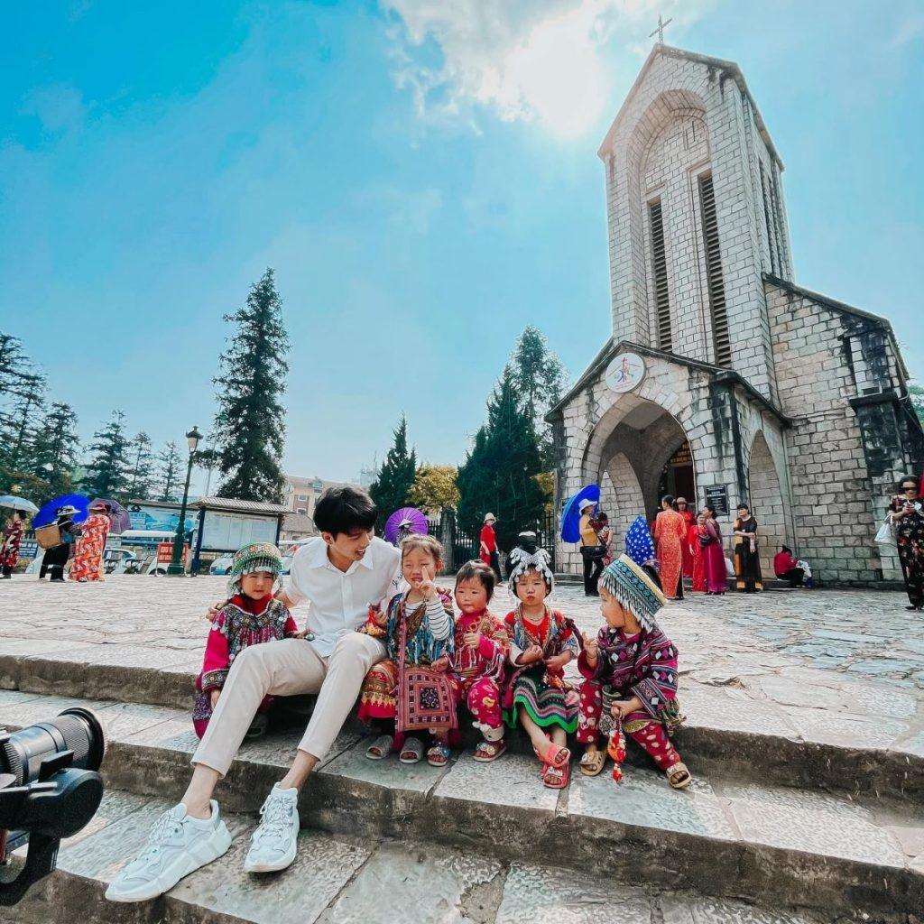 Từ ngày 9/7 đến ngày 12/7/2021 sẽ diễn ra Lễ hội đình Trà Cổ tại TP Móng Cái (Quảng Ninh)