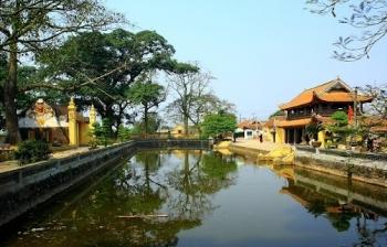 Ngôi làng nổi tiếng trọng trí thức