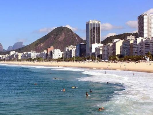 Những trải nghiệm thú vị không thể quên khi ở Brazil