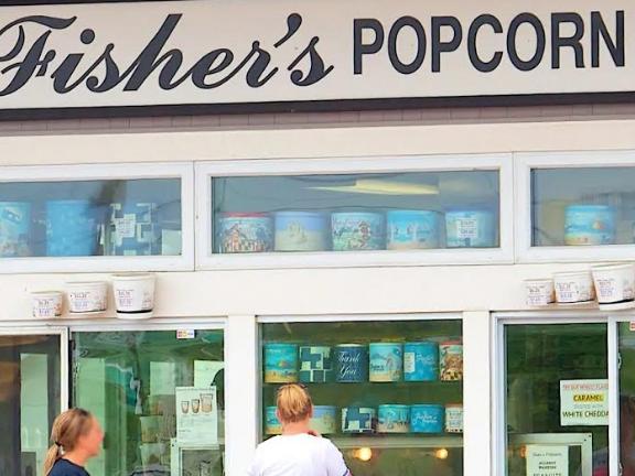 Những nhà hàng địa phương đáng khám phá nhất tại Ocean City, Mỹ