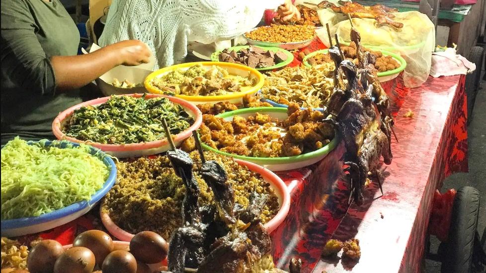Lần đầu du lịch Bali: Chợ đêm nào nên chọn để có được trải nghiệm tốt nhất