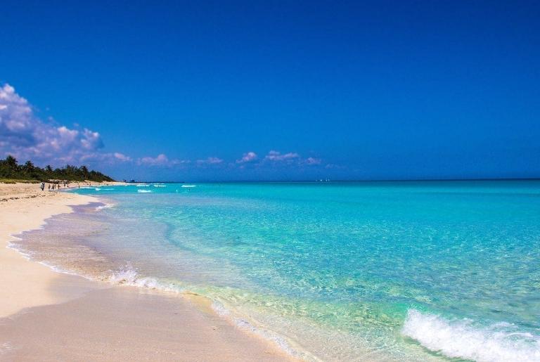 15 Thiên đường biển đẹp nhất ở Caribe