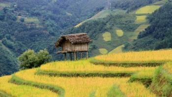 Nét mộc mạc chân chất của người dân đằng sau một Myanmar đang phát triển nhanh chóng