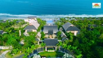 sun spa resort quang binh duoc vinh danh tai giai thuong kien truc hien dai world luxury hotel awards 2019