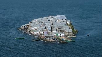 Cuộc sống sinh hoạt của con người trên hòn đảo nhỏ nhất hành tinh