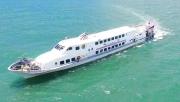 Tiên phong xây dựng ứng dụng đặt vé tàu cao tốc du lịch tại Việt Nam