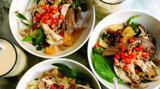 Ẩm thực Đà Lạt - List món ăn hấp dẫn khó chối từ