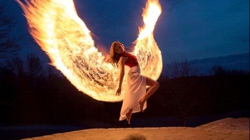 Mơ thấy lửa là điềm gì? Dấu hiệu và ý nghĩa cần chú ý
