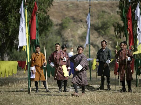 tinh yeu bhutan trong toi ky i