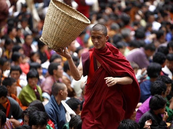 tinh yeu bhutan trong toi phan ii