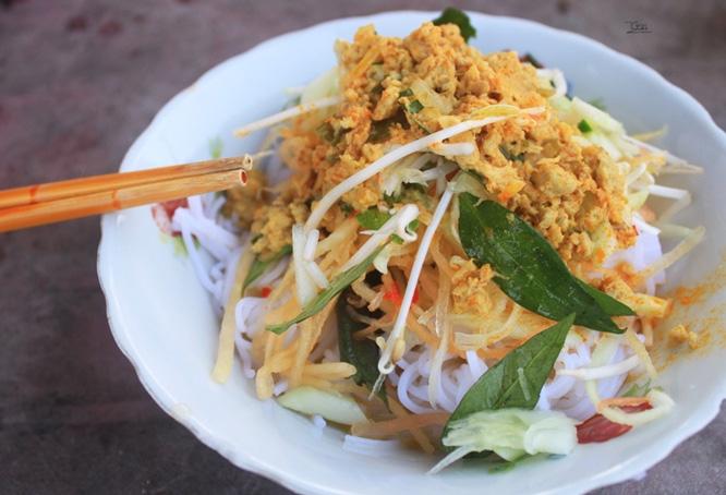 Ẩm thực Phú Quốc – Giá bình dân nhưng ăn là ghiền mãi không thôi