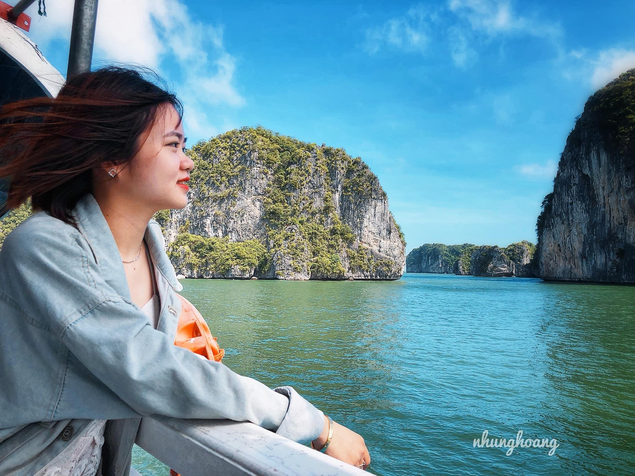 Vịnh Lan Hạ - Đảo ngọc Việt Nam khiến tài tử Leonardo DiCaprio tự nguyện 'lăng xê'