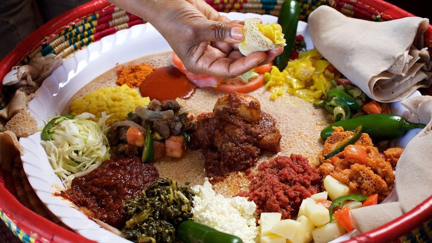 Bật mí những quốc gia có ẩm thực đặc sắc ít ai ngờ đến
