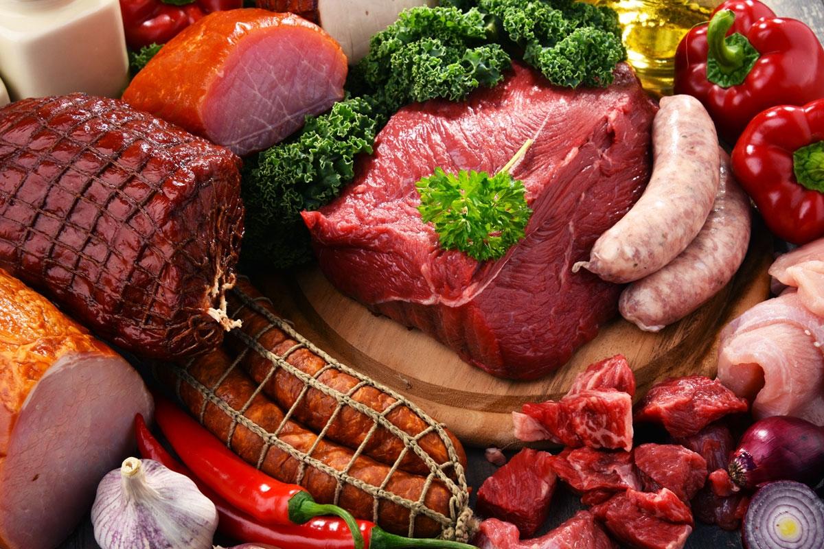 Tránh xa những loại thực phẩm sau nếu không muốn da nổi mụn