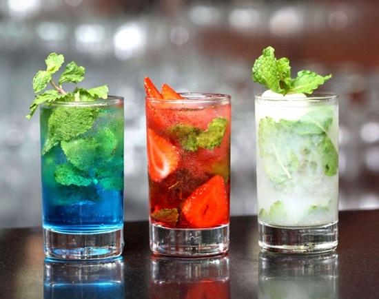 Uống 4 loại nước này tương đương với uống axit uric!