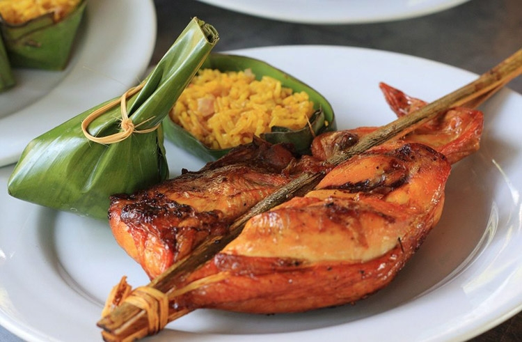 Ẩm thực Lào – 'Chảy nước miếng' với loạt món ngon khó cưỡng