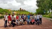 """Du lịch Ninh Thuận """"những con số biết nói"""" trong năm 2019"""