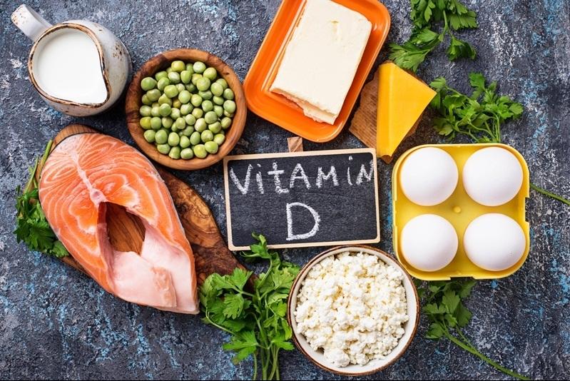 Phòng ngừa Covid-19 cùng vitamin D