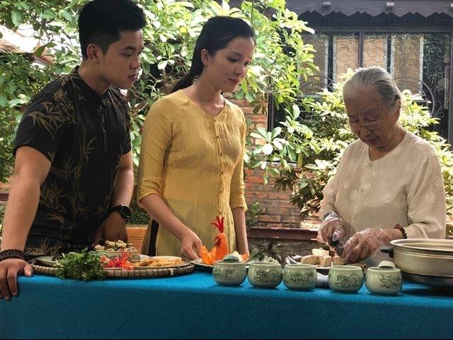 Xây dựng hồ sơ di sản ẩm thực Huế
