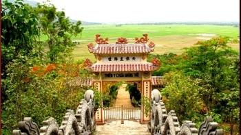 Am Chúa: Một di tích lịch sử văn hóa của Khánh Hoà