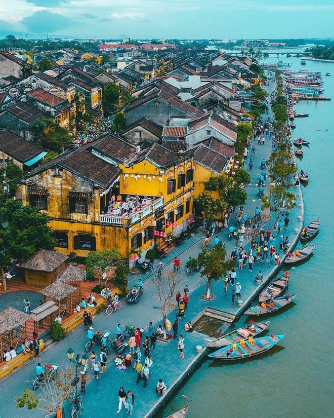 """Danh hiệu """"Điểm đến di sản hàng đầu thế giới"""" – khẳng định sức hút và vị thế của Việt Nam trên bản đồ du lịch thế giới"""