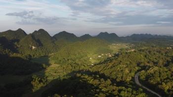 Khám phá Cúc Phương – Vườn quốc gia được vinh danh hàng đầu châu Á trong hai năm liên tiếp 2019-2020