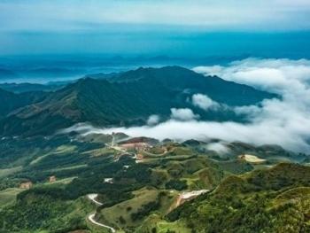 Dự án Khu du lịch Quốc gia Mẫu Sơn 12.000 tỷ đồng có quy mô như thế nào?