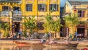 Phố cổ Hội An mở cửa giảm 50% giá vé đón khách du lịch