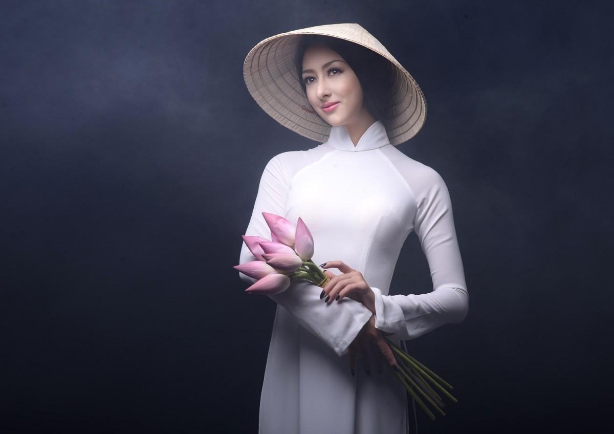 Nét riêng của nón lá Bình Định