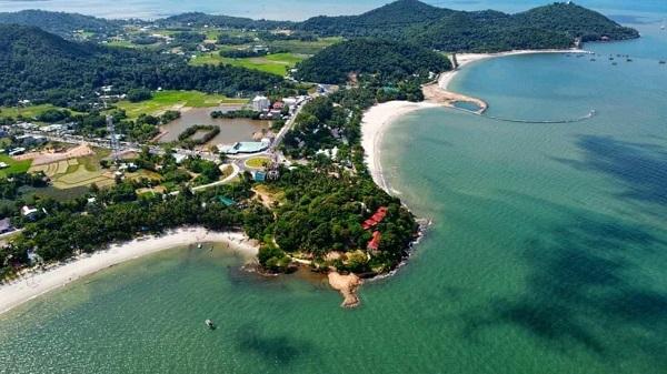 Kiên Giang đón hơn 130.000 lượt khách trong những ngày đầu Xuân Tân Sửu