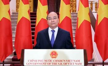 Thông điệp của Thủ tướng CP Nguyễn Xuân Phúc tại Phiên họp đặc biệt của Đại hội đồng LHQ về ứng phó đại dịch Covid- 19
