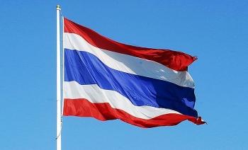Tin Bộ Ngoại giao: Điện mừng kỷ niệm Quốc khánh Vương quốc Thái Lan